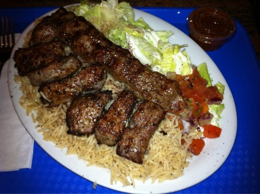 Bamiyan kabob 62 overlea blvd unit 3a 416 429 7514 for Afghan kebob cuisine menu