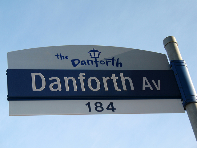A Dozen Places To Eat On The Danforth That Aren T Greek