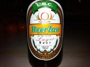 sabai beer lao