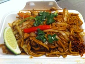 BTK Burma Noodle