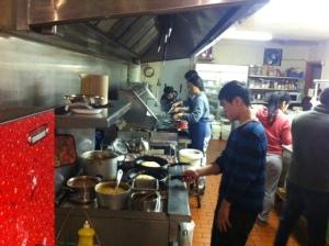 BTK Kitchen