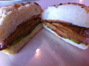 BB Meatloaf Sandwich