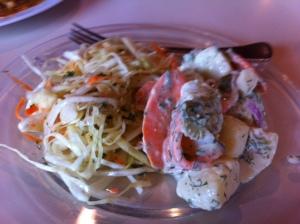 BB Salads