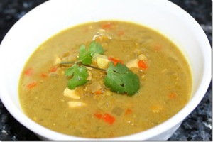 mully soup