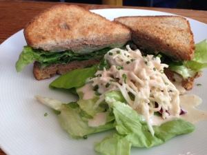 gilead sandwich