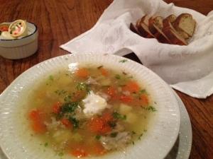 eh soup