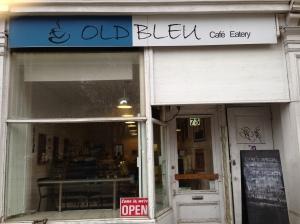 Old Bleu 1