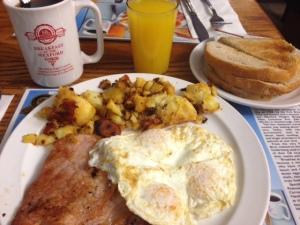 wexford breakfast