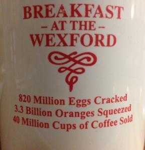 wexford mug