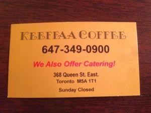 keefa card