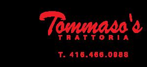 tommaso logo