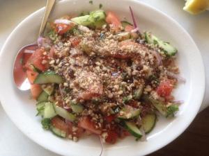 pasha gavurdagi salad