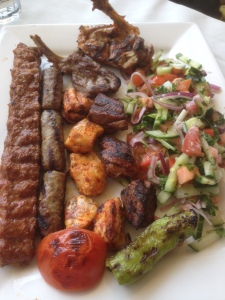 pasha mixed grill 3