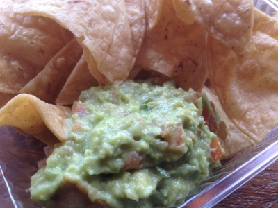 tacos 101 guac